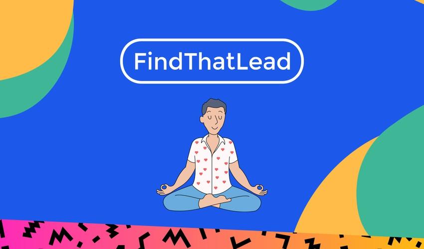 FindThatLead - Black Friday 2019